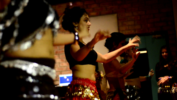 Belly-Dance-Hafla
