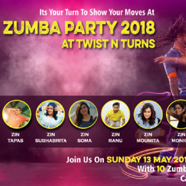 Compressed Facebook Cover Event Zumba