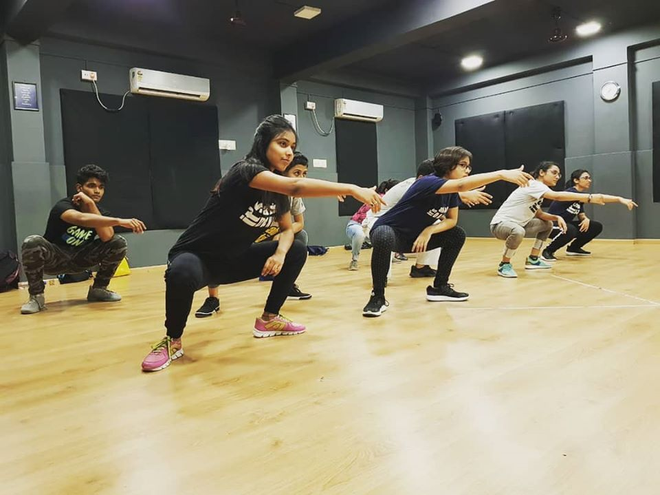 hip hop 1 dance classes at Salt Lake