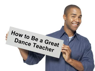 9 GreatDanceTeacher